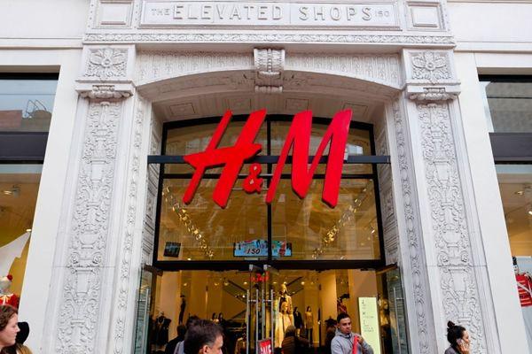 H&M to szwedzka firma odzieżowa, należąca do największych na świecie