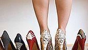 Kryzys zmiata małe sklepy obuwnicze