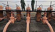 Na celowniku KE m.in. zakaz reeksportu w kontrolach gazowych