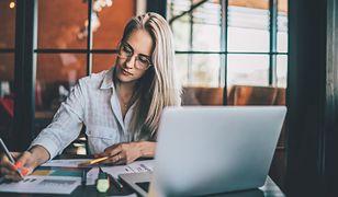 Zarządzanie firmą online? Z bankiem to dużo prostsze
