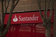 """Awaria w banku Santander. """"Zamiast 98zł pobrali 9800 zł"""" (aktualizacja) - Santander zmaga się z awarią"""
