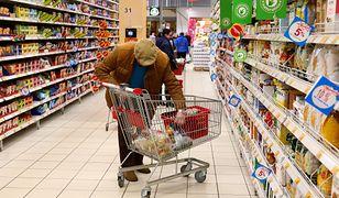 Ilu klientów może być w sklepie? Minister wyjaśnia, jak liczyć powierzchnię