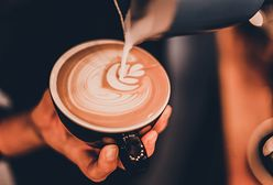 Kawa level up! Wykorzystaj ekspres do kawy, aby stworzyć niezwykłe latte art!