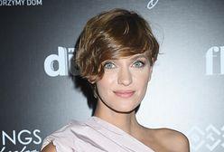 Była dziewczyna Kuby Wojewódzkiego w Los Angeles. Renata Kaczoruk na gali Emmy
