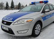 Policja tnie koszty