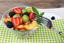 Dieta owocowa. Sposób na oczyszczenie organizmu
