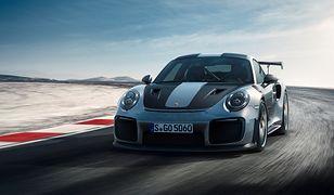 Najmocniejsze Porsche 911 w historii