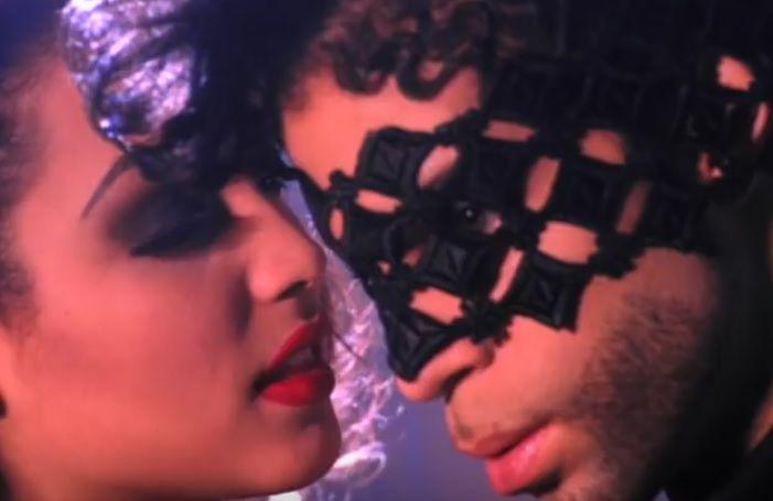 Burzliwa miłość rodem z filmu. Pierwsza żona Prince'a opisała ich historię w książce