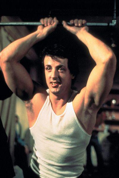 """Wszystko dla """"Rocky'ego"""""""