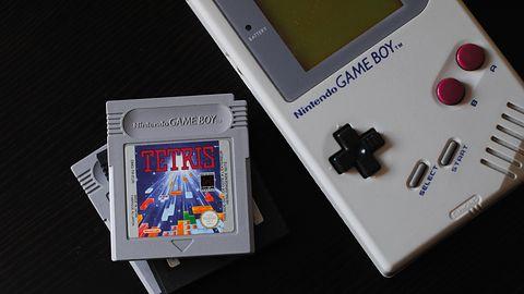 Anatomia Game Boya: wróćmy do czasów, zanim konsole były muskularnymi bestiami