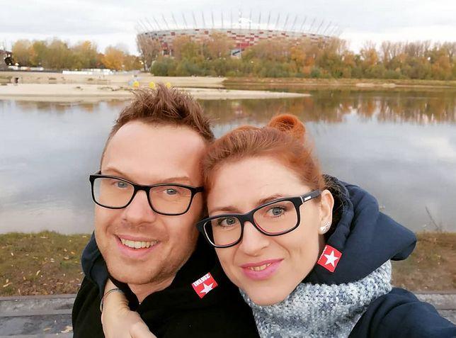 """Krzysztof i Paulina ze """"Ślubu od pierwszego wejrzenia"""" są wciąż razem. """"Kocham swoją rodzinę"""""""