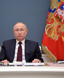 """Władimir Putin podpisał dekret. Rosja tworzy listę """"nieprzyjaznych państw"""""""