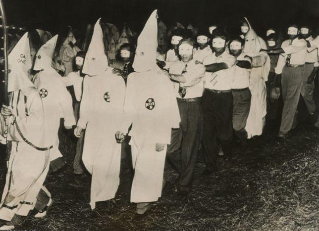 Ku Klux-Klan