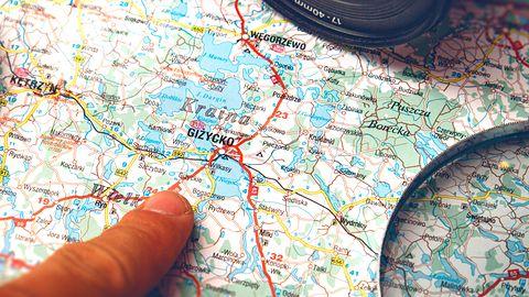 Internet mobilny to nie bajka, zwłaszcza w kilku polskich województwach