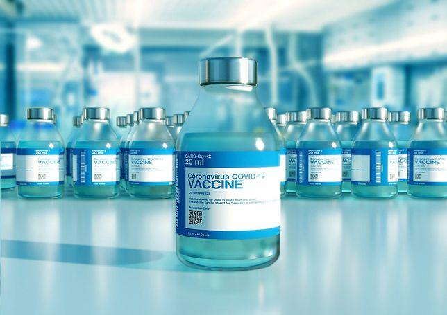 Szczepionka na COVID-19. Opóźnienia w dostawach