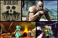 Wyprzedaże, wyprzedaże - Dust: An Elysian Tail, Deadlight i Far Cry 3 za pół ceny!