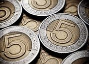 Rynek walutowy po świętach