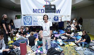 Lekarze protestują już w siedmiu miastach.