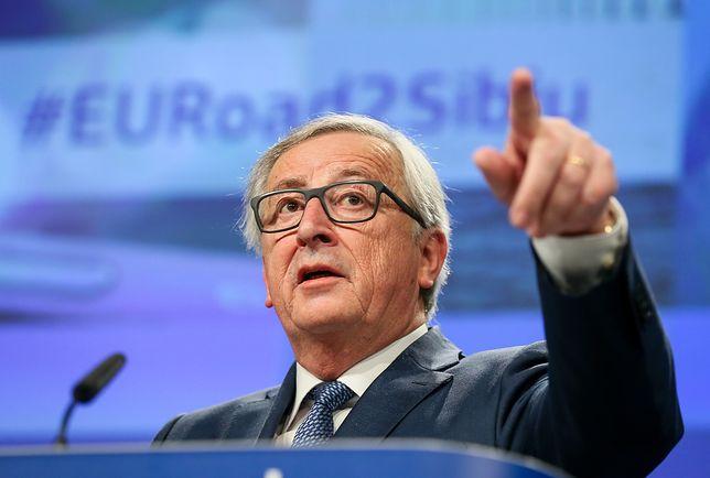 """Bruksela daje nadzieję PiS. """"Jest szansa"""""""