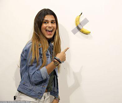 Ten banan był wyceniany na prawie pół miliona zł