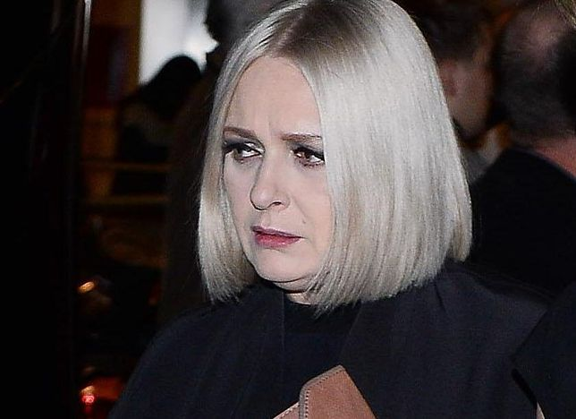 """Pol'and'Rock 2019. Katarzyna Nosowska: """"Nienawidziłam siebie całe życie"""""""