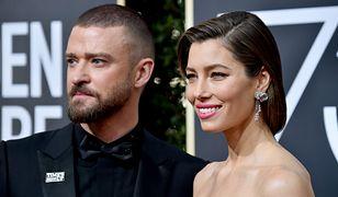 Jessica Biel i Justin Timberlake świętują urodziny syna. Piękny gest aktorki