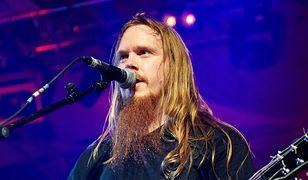 Rikard Sunden to były gitarzysta Sabatonu