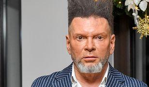 """Krzysztof Rutkowski ma nowy, drogi samochód. """"Stać mnie"""""""