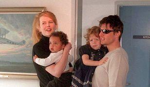 Syn Toma Cruise'a i Nicole Kidman pokazał, jak relaksuje się w wolnym czasie