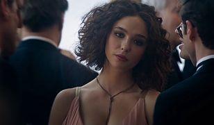 W serialu HBO uwodzi. W przeszłości walczyła z anoreksją