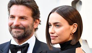 Bradley Cooper żałuje rozstania z Iriną Shayk? Nadal się widują