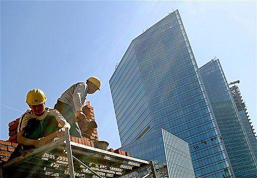 Firmy budowlane potrzebują pracowników ze Wschodu