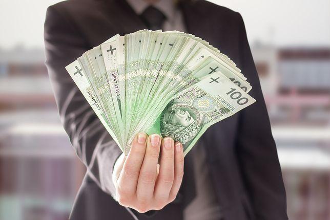 Od 2015 r. liczba polskich milionerów wzrosła niemal dwukrotnie.