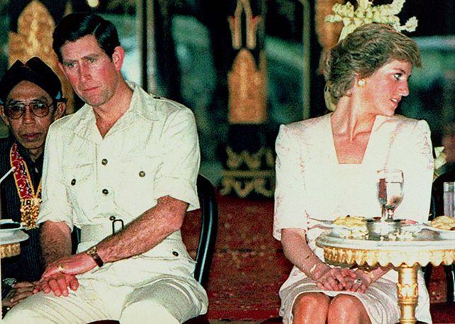 Księżna Diana kontra książę Karol. Kolejny słynny konflikt na ekranach