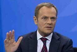 """Tusk: utworzenie EBOiR było strzałem w """"dziesiątkę"""""""