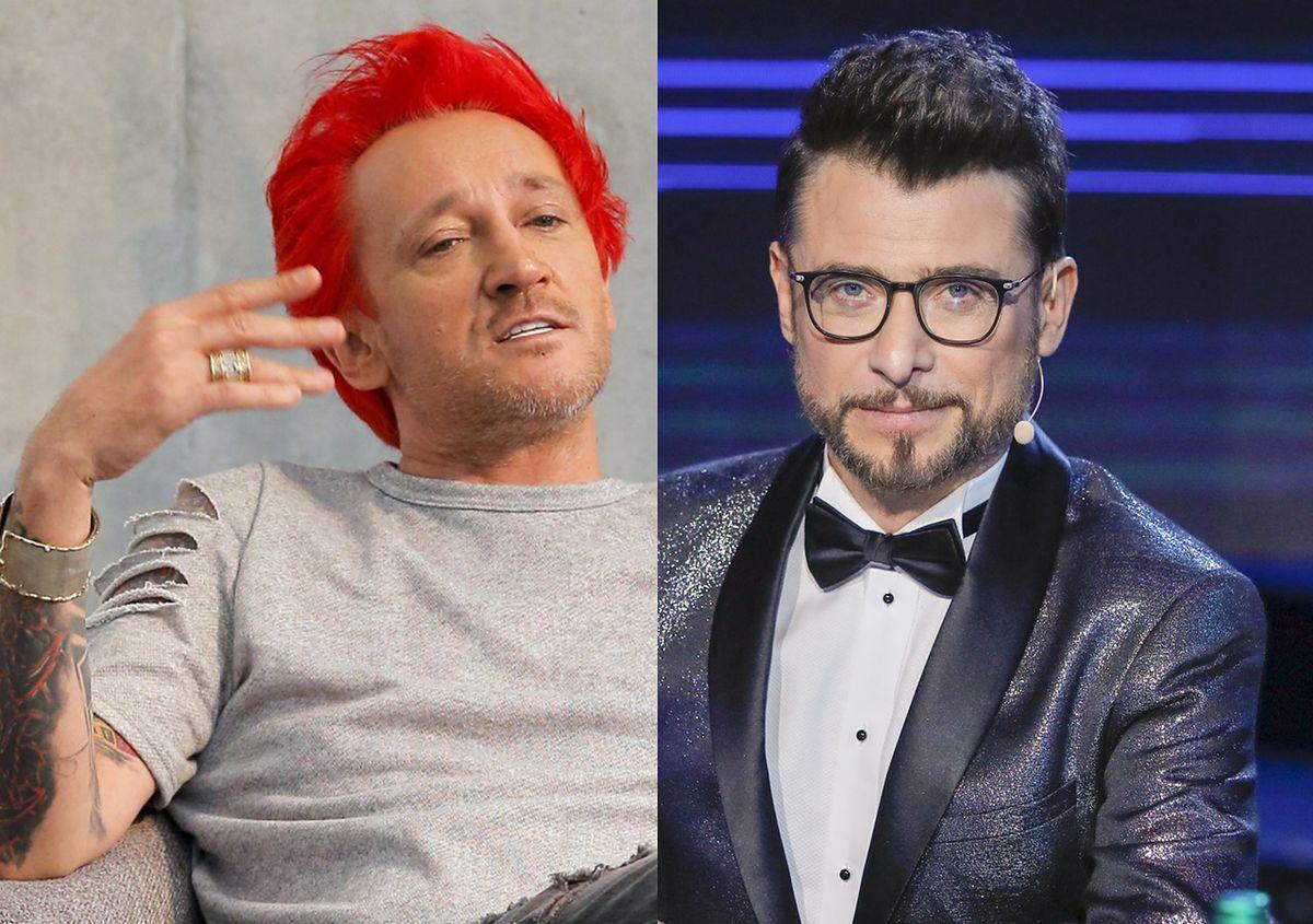 """Michał Wiśniewski będzie jurorem w """"Twoja twarz brzmi znajomo"""""""
