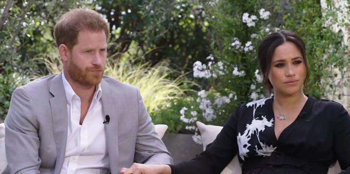 Książę Harry i Meghan Markle udzielili kontrowersyjnego wywiadu.