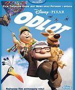 """Odlot"" Disneya zdobywcą dwóch statuetek Oscara"