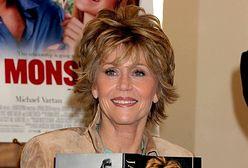 Jane Fonda przyznała się do raka piersi