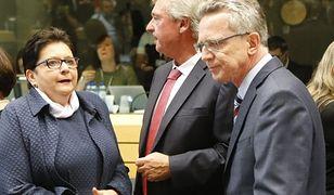 """UE przegłosowała państwa Europy Środkowej. """"To przejaw niemieckiej hegemonii"""""""