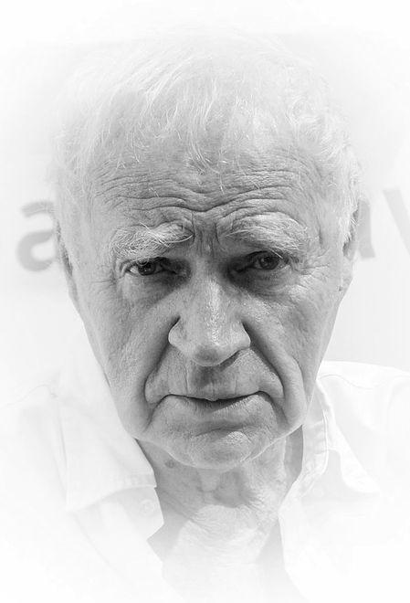 Janusz Głowacki miał 79 lat