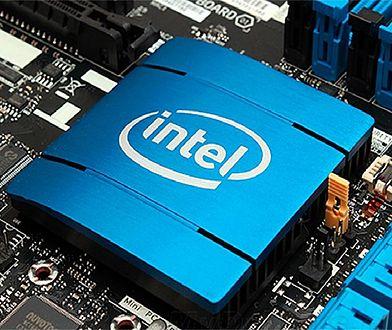 Miliony komputerów z procesorami Intela zagrożonych
