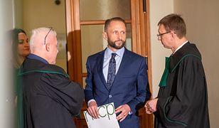 Kamil Durczok skomentował zatrzymanie Romana Giertych