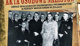 Akta osobowe nazistów