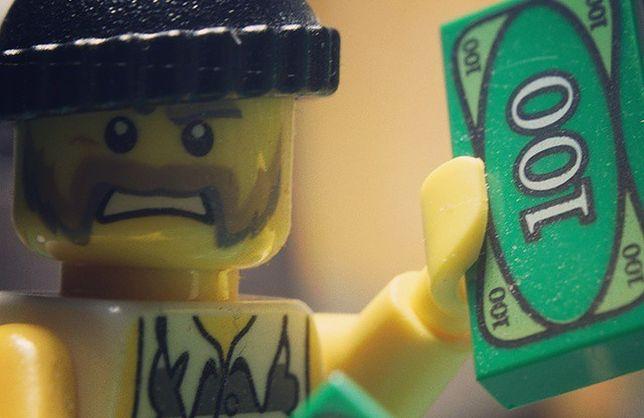 Zestawy Bela i Lego były nie do odróżnienia nawet dla dyrektora chińskiego oddziału duńskiej firmy.