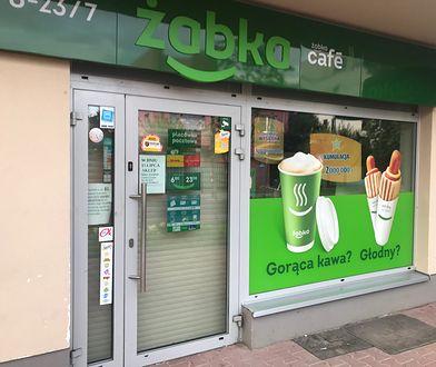Najmniejsza Żabka stanęła w Poznaniu (zdj. ilustracyjne).