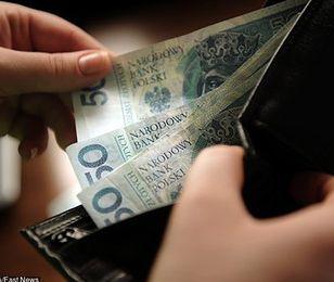 Wynagrodzenie minimalne. Przyszłoroczna podwyżka nie spowoduje straty świadczenia alimentacyjnego