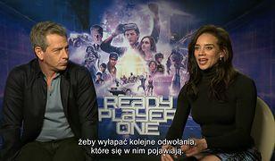 """""""Player One"""": Spielberg buszujący w popkulturze"""