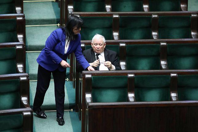 Jarosław Gowin przedstawia propozycję ws. wyborów. Jest stanowisko PiS