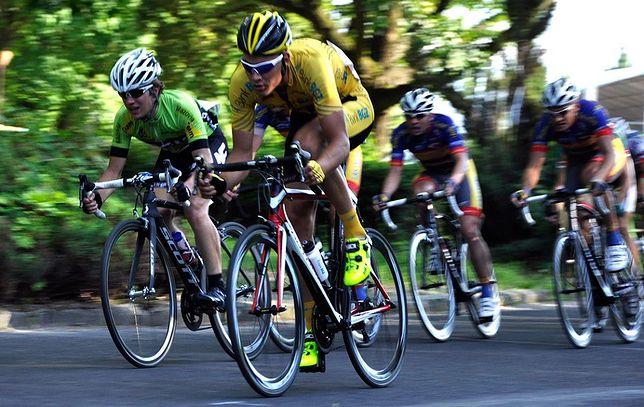 Wyścig kolarski dookoła Mazowsza